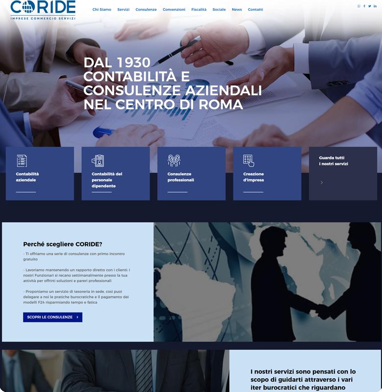 coride-cleverage-web